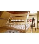 House bed TIPI LILA Colour 90 x 190cm