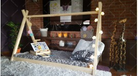 House bed Tipi