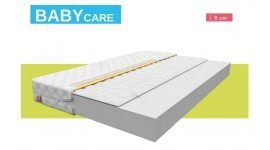 Baby Care Foam Mattress