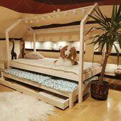 Ein neues Modell ist jetzt in Ihrem Ebay-Konto verfügbar. Vertrauen Sie dem Verkäufer nur mit 100% positivem Feedback :) https://www.ebay.co.uk/itm/333104282649#housebed #housebeds #house #bed #hausbett #interiordesign #kinderzimmer #kinderzimmerideen