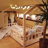 Wissen Sie, dass Sie Oliveo-Betten bereits innerhalb von 15 Tagen nach Bestellung bestellen können, auch lackiert? :) Bei uns ist es ein garantierter Begriff. Wenn Sie bei der Konkurrenz einkaufen, prüfen Sie die Lieferzeit, denn wie wir wissen, sagen einige März 2019, was ist schon wahr? :) #housebed #housbeds #housebed #kinderzimmerideen #kinderzimmer