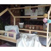 Wir hoffen, Sie haben Milos nicht vergessen :) Jetzt auch mit dem beliebtesten Geländer Bella, sowie einem neuen, das wir bald zeigen werden :) #housebed #housebeds #house #bed #hausbett #interiordesign #kinderzimmer #kinderzimmerideen #germany #berlin #kinder